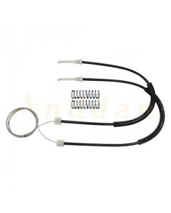 Cablu  reparatie macara geam electric Renault Fluence 09-18 (stanga-dreapta/spate)