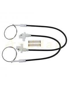 Cablu reparatie macara geam electric Dacia Sandero 04-12 (stanga-fata)