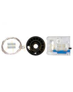 Kit  reparatie macara geam electric Ford Tourneo Custom 12-> (stanga-fata)