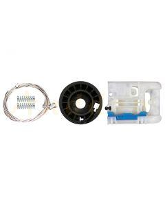 Kit  reparatie macara geam electric Ford Tourneo Custom 12-> (dreapta-fata)