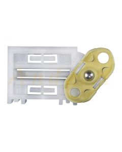 Clips reparatie macara geam electric Opel Corsa B/C 98-04 (stanga/dreapta-fata)