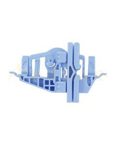 Clips reparatie macara geam electric Fiat Doblo 10->/ Opel Combo D 12-> (stanga/ fata-spate)