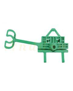 Clips reparatie macara geam electric Fiat Linea 00-11 (stanga-fata)