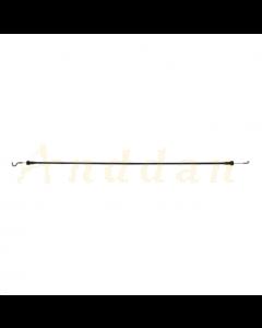 Cablu deblocare usa interior Mercedes Vito Viano W639 03-13 (stanga-dreapta/fata)