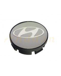 Emblema capac janta Hyundai (60 mm)