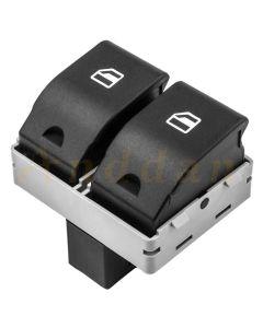 Comutator butoane comanda geam Volkswagen Polo- Fox/ Seat Cordoba- Ibiza
